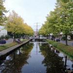 Papenburg, das Venedig des Nordens