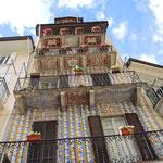 Stresa Altstadt