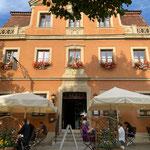 """Unser Hotel """"Gasthaus zur Schranne"""""""