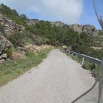 """in den """"Monte Armidda"""""""