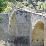 Capella, Puente romántico de Capella