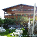 Unterkunft in Valloire Hotel de la Poste