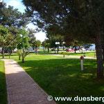 Promenade in Umag