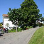 bei den lieben Hesse's in Magglingen