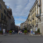 Altstadt Cuneo
