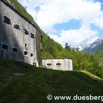 Festung Kluze