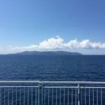 Blick auf die Isola Capraia