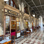 das Florian, das älteste Cafehaus in Italien
