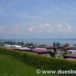 Bei Romanshorn am Bodensee
