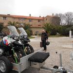"""Hotel """"Auberge du Roua"""" in Argeles"""