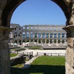 Koloseum Pula
