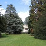 Kurpark Levico Terme