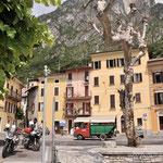 S'Mamette am Lago de Lugano
