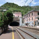 Bahnhof Riomaggiore