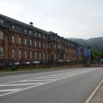 Merzig, das Villeroy&Boch Museum