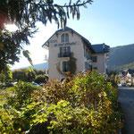 Hotel le Val Fleuri