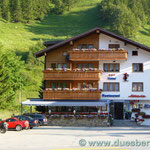 Unterkunft im Wallis in Ulrichen