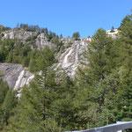 Toce Wasserfall