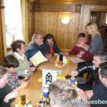 ...und der Stammi in Villingendorf
