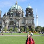 Berlin, der Dom