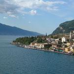 Limone am Lago di Garda
