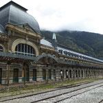Canfranc-Estación