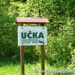 Im Ucka Nationalpark