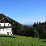 zwischen Villach und Nockberge