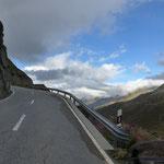 Erste Urlaubsgefühle in der Schweiz