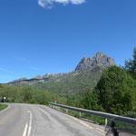 Col de Pourtalet