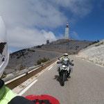 Mount Ventoux