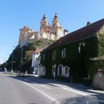 Benediktinerkloster Melk
