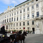 die Hofburg