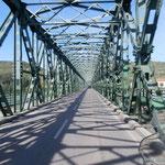 Brücke in Krems