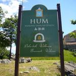 Hum - Die kleinste Stadt Europas