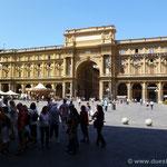 die Piazza de Repubblica