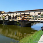 die Ponte Vecchio