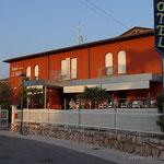 Hotel le Mura, Lazise, Gardasee