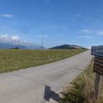 Passo Brocon (1.616 m)
