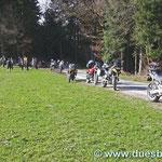 3. Rast zwischen Schiltach und Aichhalden Nähe Schwenkenhof