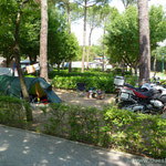 Camping Giarsole Club in Figline Valdarno