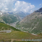 Val -d'Isere