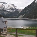 Lac d'Orédon