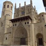 Huesca - Kathedrale