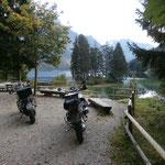 Predel See