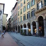 Pisa Altstadt
