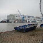 Papenburg, Meyer-Werft