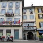 Hotel Intra in Verbania