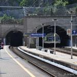Bahnhof Monterosso