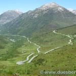 ...auf nach Andorra